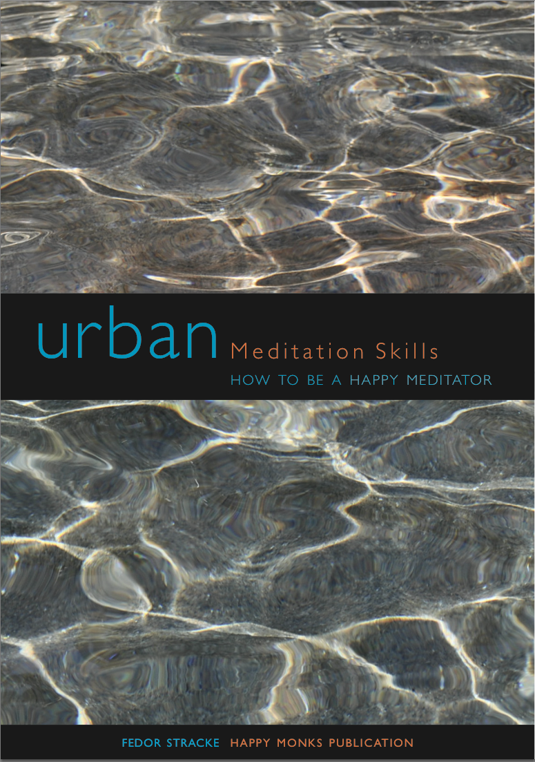 URBAN MEDITATION SKILLS